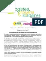 Urgence Climatique CharlesFournier 021215