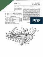 Us Patent 3913947