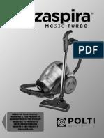 FORZASPIRA MC330
