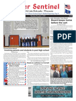 December 3, 2015 Courier Sentinel