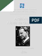 Adg Archive - Kalergi