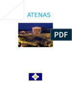Atenas  edad antigua