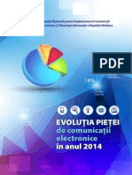 Evolutia Pietei (Rom)