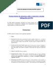 Normas Básicas de Estructura, Estilo y Redacción Del TFG