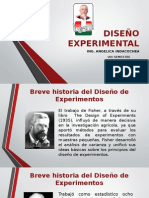 Introduccion Al Disñeo Experimental