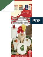 b 221 Manual Para La Elaboracion de Productos Derivados de La Leche Con Valor Agregado