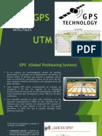 GPS y UTM