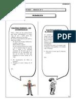 Guía 3 - Promedios