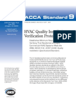 QI Verification Protocols