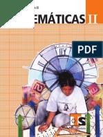 Matematicas2 Vol.2 Alumno