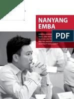 EMBA Nanyang