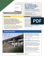 VDOT Bealeton Bridge Project