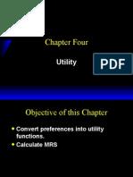 Ch4 Utility