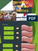 San Fernando  S.A análisis financieros