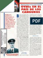Ovnis en El Pais de Los Canguros R-006 Nº113 - Mas Alla de La Ciencia - Vicufo2