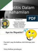 Hepatitis Ceramah Slide