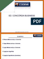 Concordia Corporate