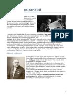 Freud e La Psicanalisi