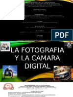 La Fotografia Presentacion