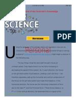 the nature of the scientist 2007w2 rmattison finallllll