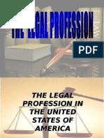 Legal Profession Global