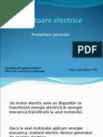 Motoare Electrice Prezentare TCP
