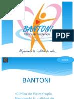 BANTONI