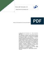 Manual de Actualizacion de Soluciones eFactory ERP/CRM
