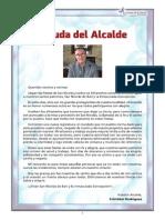 Programa de Fiestas Patronales de Alhama de Almería 2015