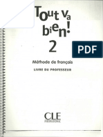 Tout Va Bien 2 Profesor!!!