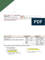 Guia Articulo de Divulgación Cientifica Septimo Basico 15 Septiembre 2014