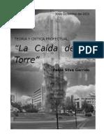 Pablo Silva Torre Telefonica
