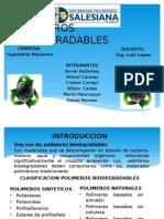 Polimeros Biodegradables