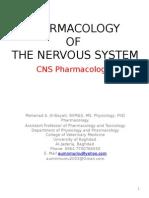 Parmacologythe Nervous System