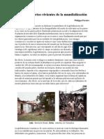 22. Los muertos-vivientes de la mundialización