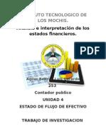 Unidad 4 Trabajo de Investigacion