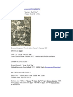 Lucan Bibliography