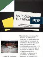 NUTRICIÓN EN EL PREMATURO Y SU IMPACTO EN.pptx