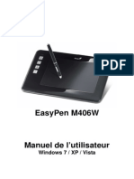 EasyPen M406W PC French