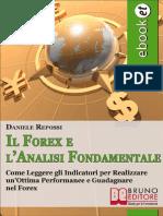 Cap1 Il Forex e l Analisi Fondamentale