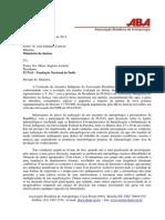 ABA - Comentários a Portaria Regulamentadora do Decreto 1775 (2013).pdf