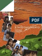 ACRE - Etnomapeamento Da Terra Indígena de Mamoadate (2007)