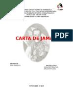 Carta Jamaica