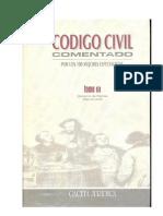 Libro - Código Civil Comentado - Tomo III (Familia 2)