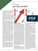 Las 1000 Mejores Empresas Argentinas 2012