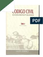 Libro - Código Civil Comentado - Tomo V (Derechos reales).pdf