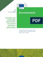 ENvironment - EU Policy 2014