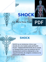 Shock 2015 Unheval