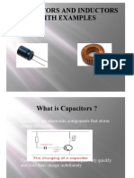 Capacitors and Inductors With Examples.pptx