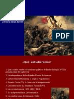 Liberalismo y Nacionalismo 2015